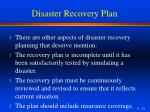 disaster recovery plan3