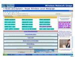 wireless network usage5