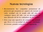 nuevas tecnolog as