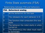 finite state automata fsa2