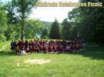5thgrade celebration picnic