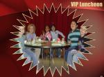 vip luncheon
