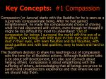 key concepts 1 compassion