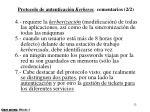 protocolo de autenticaci n kerberos comentarios 2 2