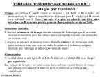 validaci n de identificaci n usando un kdc ataque por repetici n