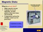 magnetic disks1