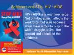 seafarers and stis hiv aids6