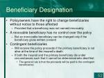 beneficiary designation1