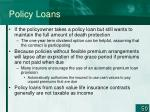 policy loans1