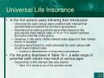 universal life insurance3