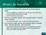 whole life insurance3