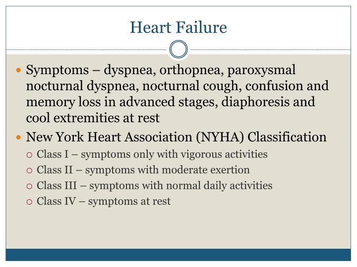 congenital heart failure symptoms - 720×540