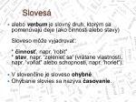 sloves