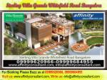 sterling villa grande whitefield road bangalore4