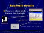 bugnosis details1