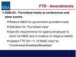 ftr amendments3