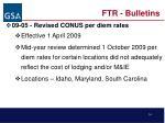 ftr bulletins5