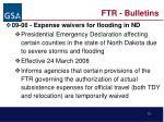 ftr bulletins6
