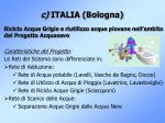 c italia bologna