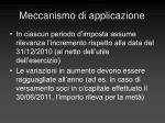 meccanismo di applicazione1