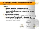 4 ontology building using an automated approach