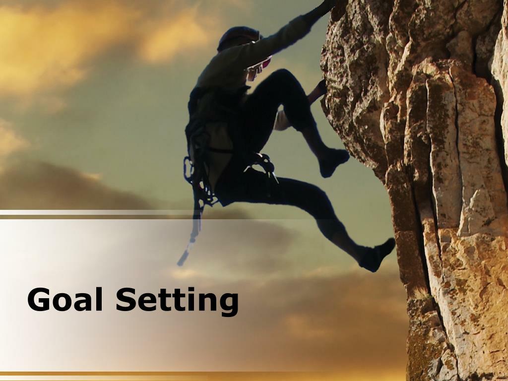 goal setting l.