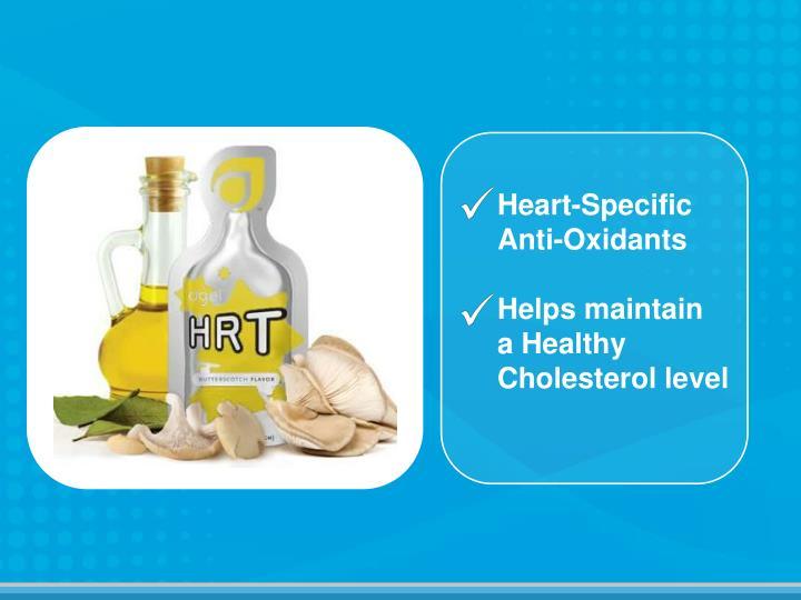 Heart-Specific