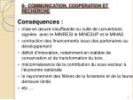 6 communication cooperation et recherche1