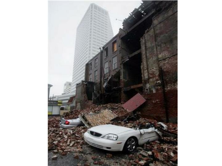 Katrina devastation 1328738