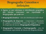biogeografia conceitos e defini es10