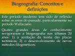 biogeografia conceitos e defini es18