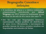 biogeografia conceitos e defini es20