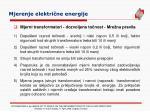 mjerenje elektri ne energije5