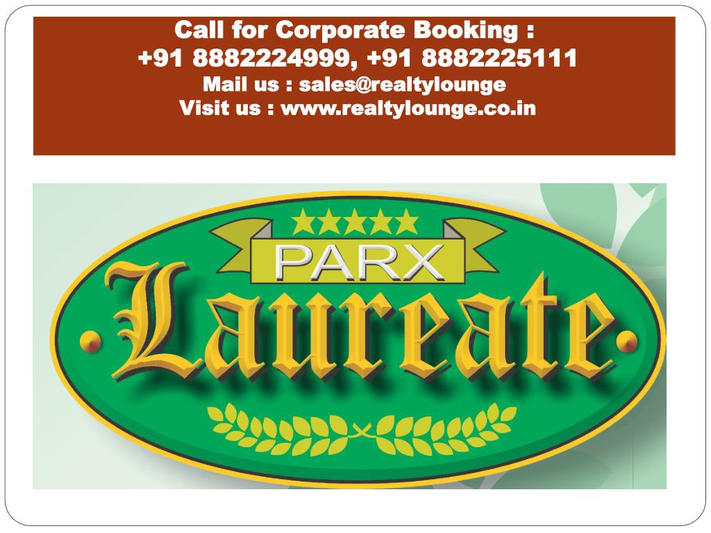 Call for Corporate Booking