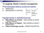 12 poglavje banke in ban ni management