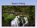 bayern triberg