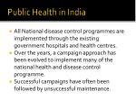 public health in india8