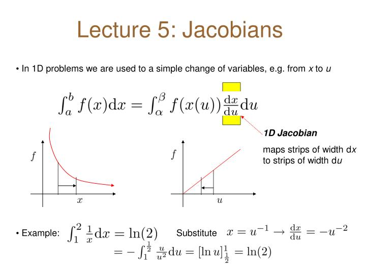 lecture 5 jacobians n.