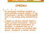 oprema1