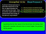 conceptest 13 15c blood pressure ii1