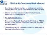 pbccha all care shared health record