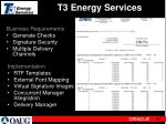 t3 energy services