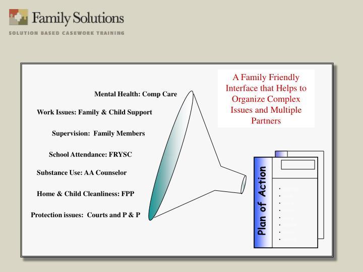 Mental Health: Comp Care