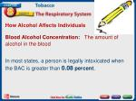 how alcohol affects individuals1