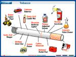 what is in tobacco1