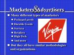 marketers advertisers5
