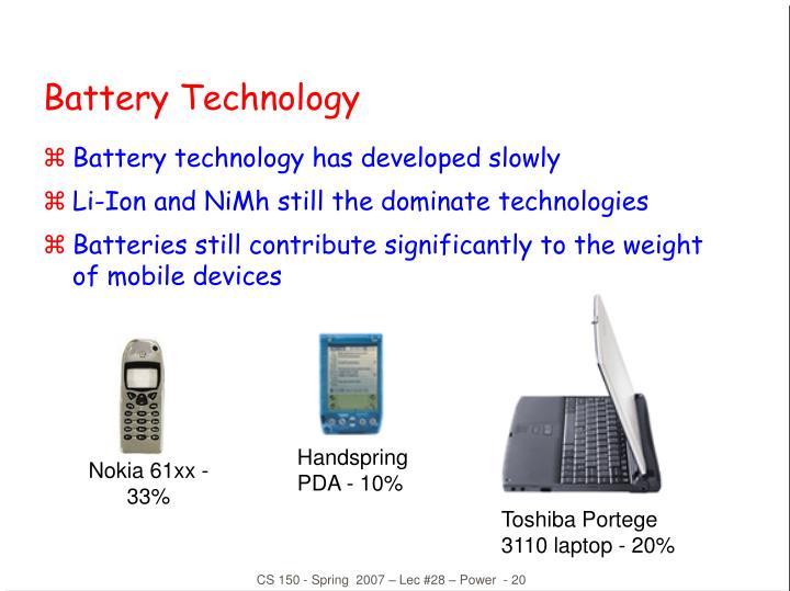 Toshiba Portege 3110 laptop - 20%