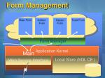 form management1