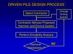 driven pile design process4