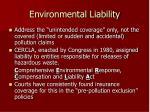 environmental liability1